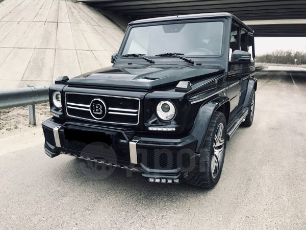 Mercedes-Benz G-Class, 2005 год, 2 090 000 руб.