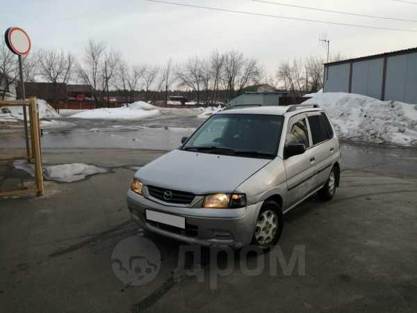 Mazda Demio, 1997 год, 93 000 руб.