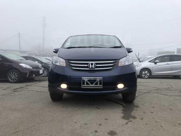 Honda Freed, 2010 год, 639 000 руб.
