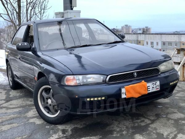 Subaru Legacy, 1995 год, 180 000 руб.