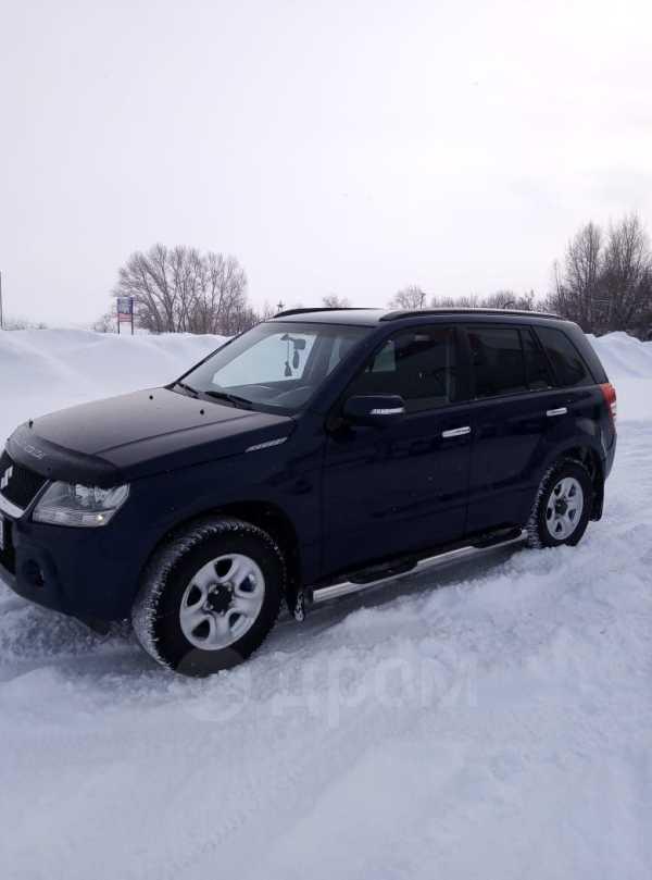 Suzuki Grand Vitara, 2008 год, 690 000 руб.