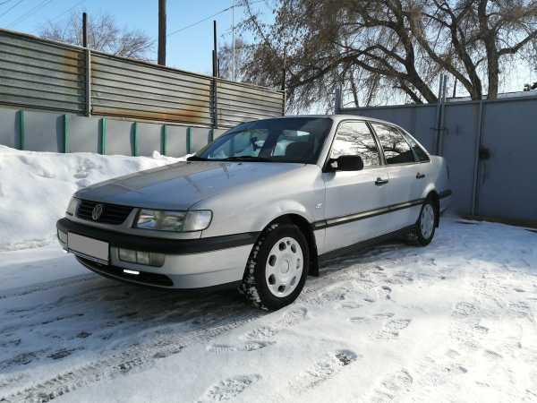 Volkswagen Passat, 1995 год, 220 000 руб.