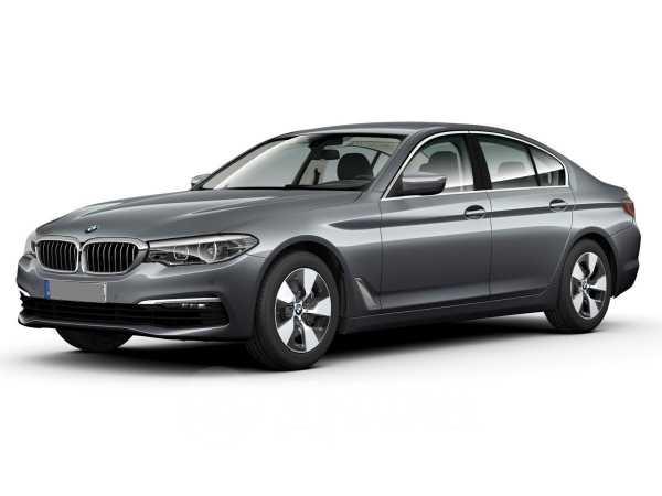 BMW 5-Series, 2020 год, 3 440 000 руб.