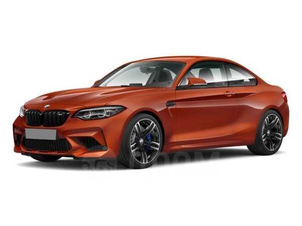 BMW M2, 2020 год, 5 377 700 руб.