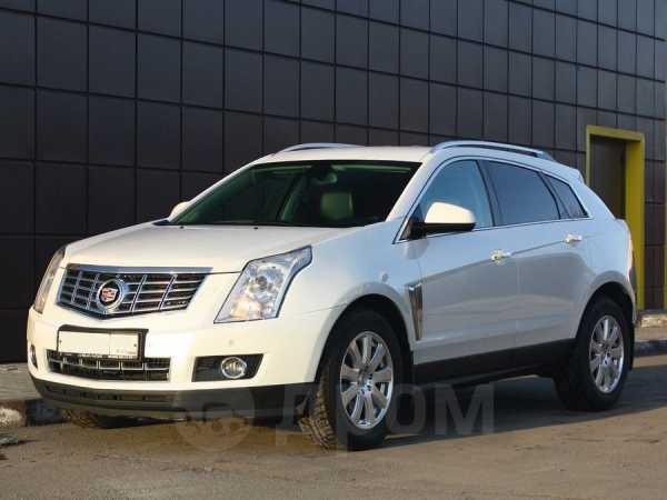 Cadillac SRX, 2014 год, 1 245 000 руб.
