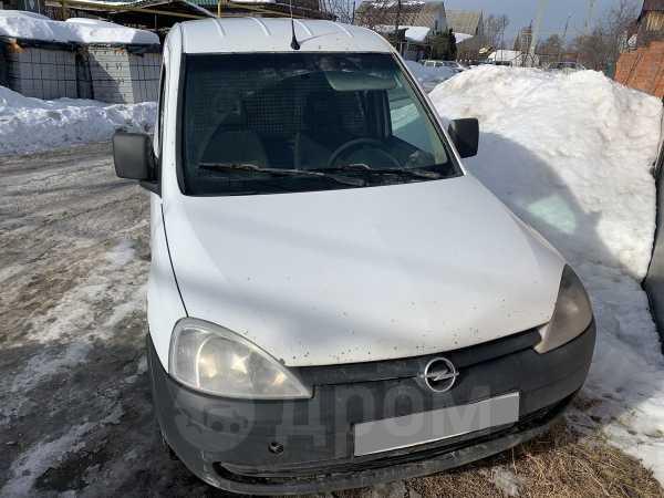 Opel Combo, 2008 год, 130 000 руб.
