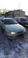 Nissan Presea, 1999 год, 120 000 руб.