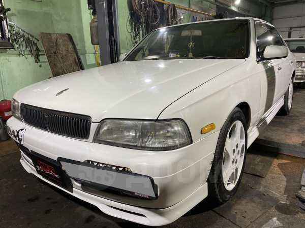 Nissan Laurel, 1986 год, 225 000 руб.