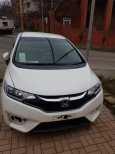 Honda Fit, 2016 год, 730 000 руб.