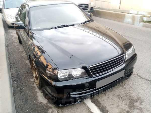 Toyota Chaser, 1997 год, 600 000 руб.