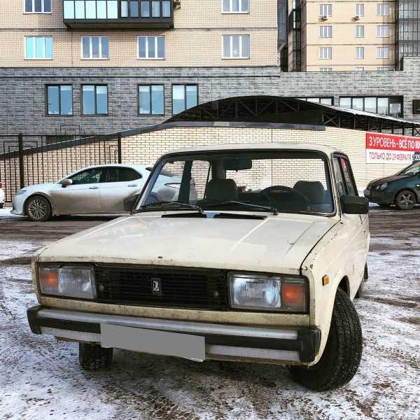 Лада 2105, 1986 год, 29 999 руб.