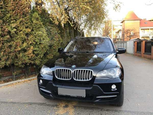 BMW X5, 2009 год, 730 000 руб.