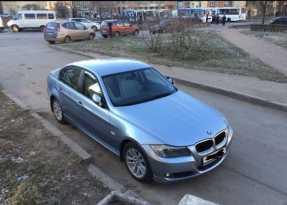 Улан-Удэ 3-Series 2010