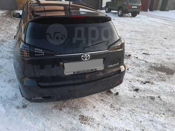 Toyota Caldina, 2006 год, 600 000 руб.