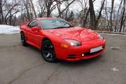 Владивосток GTO 1998
