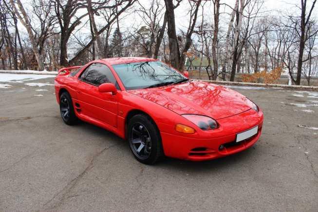 Mitsubishi GTO, 1998 год, 525 000 руб.
