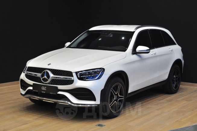 Mercedes-Benz GLC, 2019 год, 4 575 000 руб.