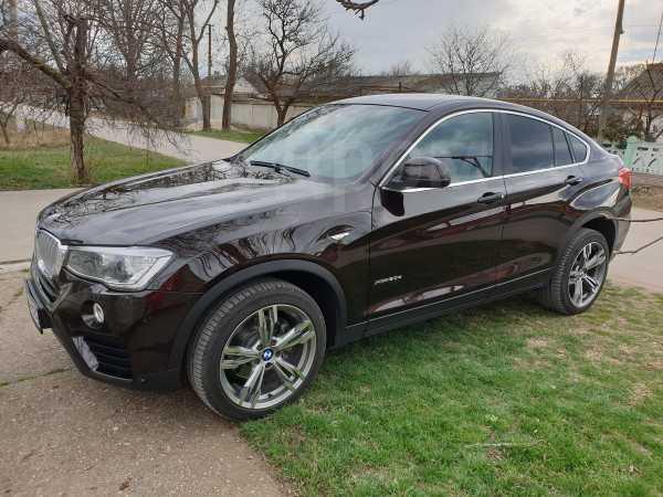 BMW X4, 2015 год, 2 300 000 руб.