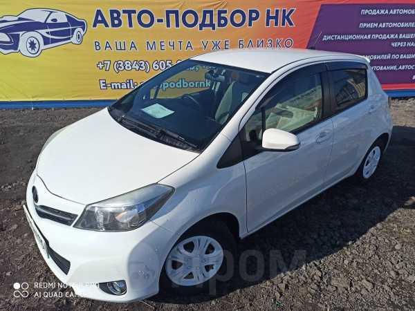 Toyota Vitz, 2012 год, 444 000 руб.