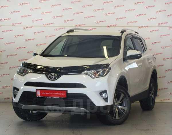 Toyota RAV4, 2017 год, 1 770 000 руб.