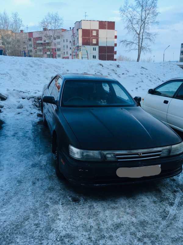 Toyota Vista, 1992 год, 115 000 руб.