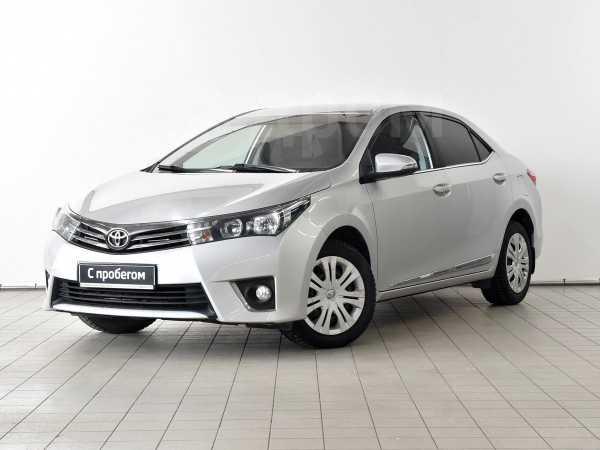 Toyota Corolla, 2013 год, 935 000 руб.