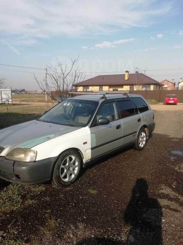 Honda Partner, 1999 год, 115 000 руб.