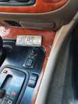 Toyota Land Cruiser Cygnus, 2000 год, 860 000 руб.