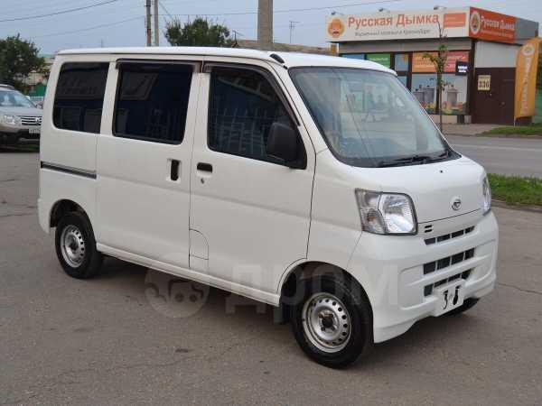 Daihatsu Hijet, 2016 год, 335 000 руб.