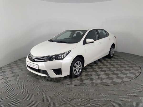 Toyota Corolla, 2014 год, 675 000 руб.