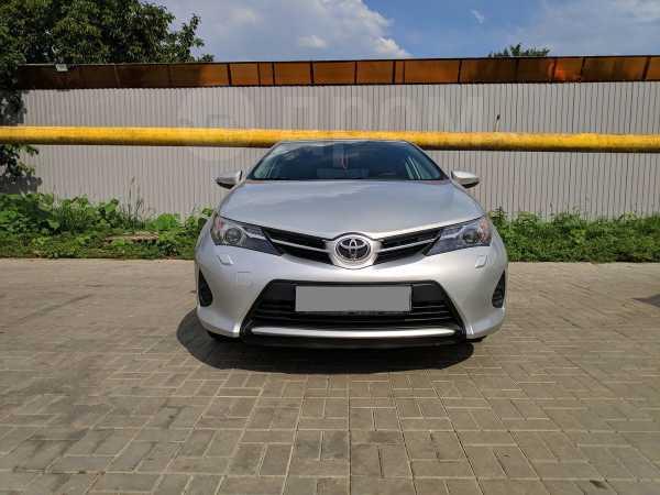 Toyota Auris, 2014 год, 770 000 руб.