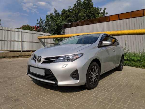 Toyota Auris, 2014 год, 825 000 руб.