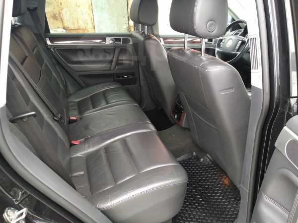 Volkswagen Touareg, 2008 год, 587 000 руб.