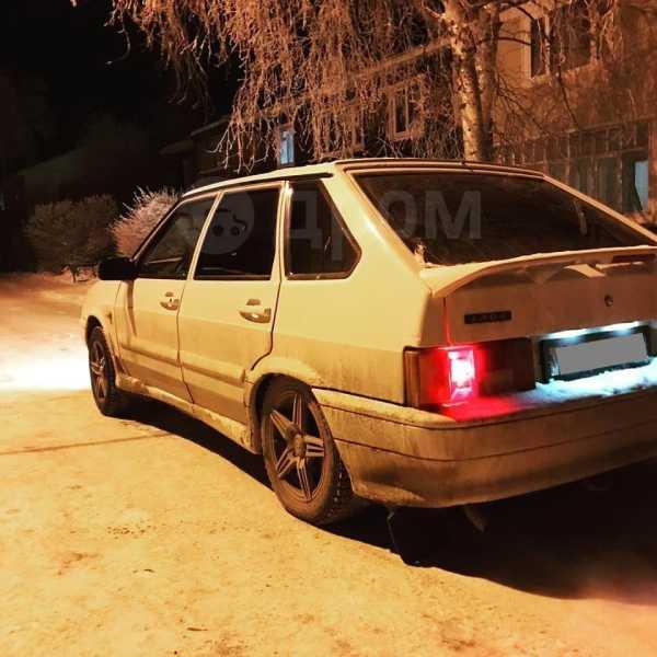 Лада 2114 Самара, 2012 год, 155 000 руб.