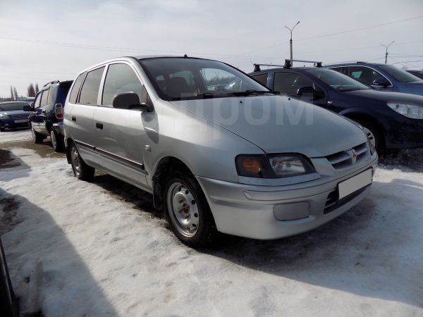 Mitsubishi Space Star, 2004 год, 155 000 руб.