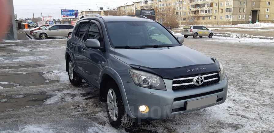 Toyota RAV4, 2007 год, 790 000 руб.