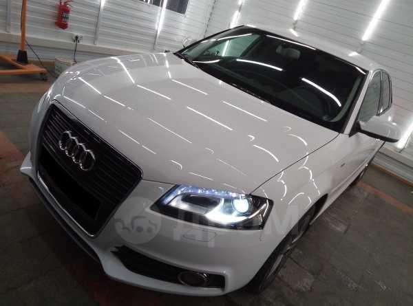 Audi A3, 2012 год, 591 000 руб.
