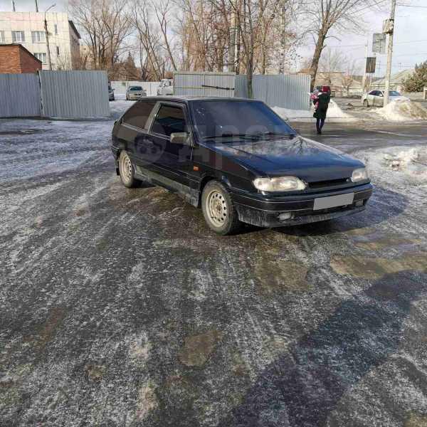 Лада 2113 Самара, 2009 год, 120 000 руб.
