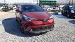 Toyota C-HR, 2017 год, 1 480 000 руб.