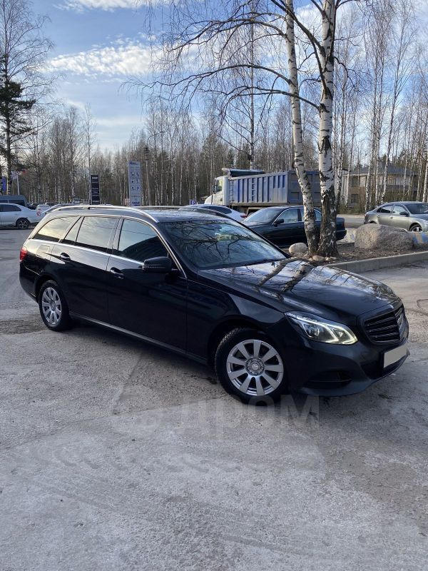 Mercedes-Benz E-Class, 2013 год, 900 000 руб.