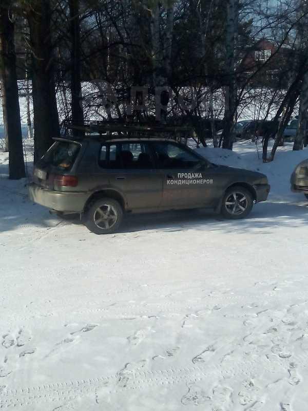 Toyota Corolla FX, 1992 год, 100 000 руб.