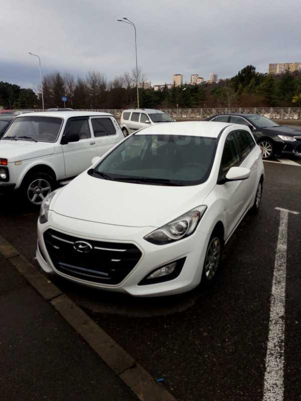 Hyundai i30, 2016 год, 570 000 руб.