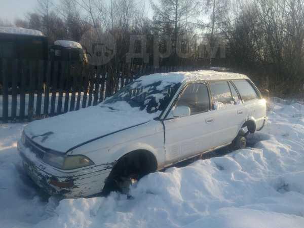 Toyota Sprinter, 1990 год, 40 000 руб.