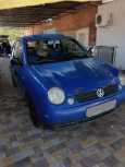 Volkswagen Lupo, 2000 год, 70 000 руб.