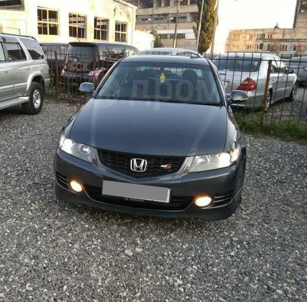 Honda Accord, 2006 год, 350 000 руб.