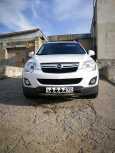 Opel Antara, 2012 год, 830 000 руб.