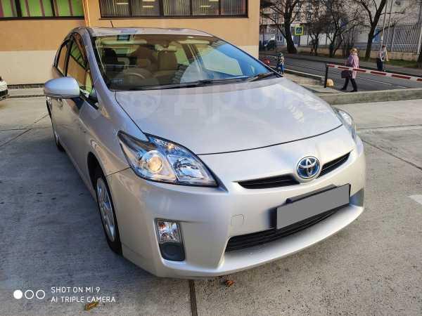 Toyota Prius, 2009 год, 359 999 руб.