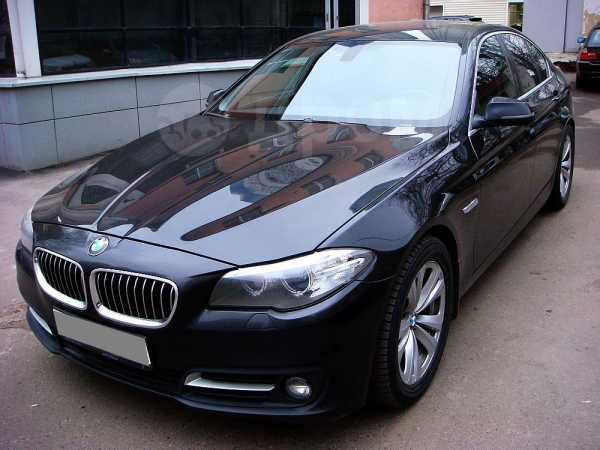 BMW 5-Series, 2013 год, 1 250 000 руб.