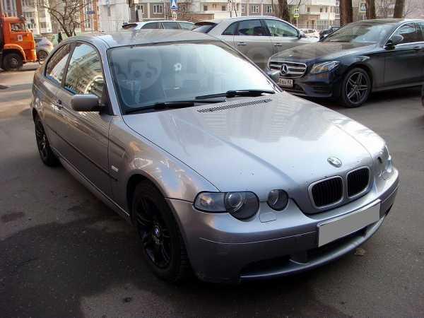BMW 3-Series, 2004 год, 260 000 руб.