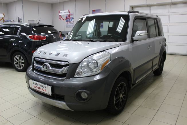 Great Wall Hover M2, 2013 год, 349 000 руб.